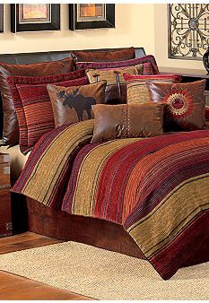 Croscill Plateau Bedding Collection - Online Only