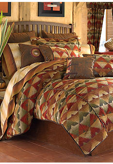 Croscill Santa Fe Bedding Collection - Online Only