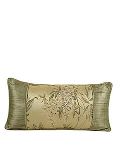 Croscill IRIS BOUDOIR PILLOW