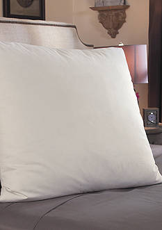 Restful Nights European Square Pillow - Online Only