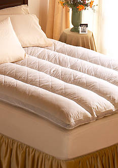 Pacific Coast PC QLT FTHR BED KG