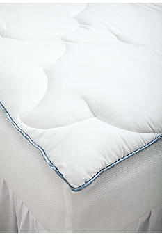 Sealy Posturepedic Super-Filled Mattress Pad