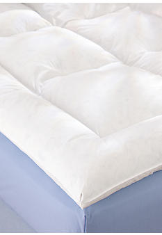 Restful Nights Down Alternative Fiberbed - Online Only