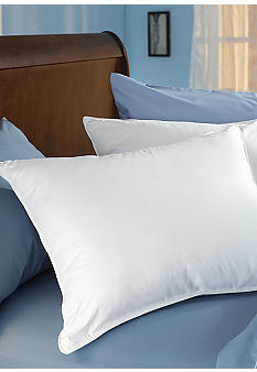 Restful Nights Egyptian Cotton Synthetic Pillow - Online Only