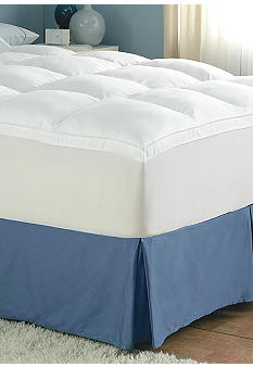 OptiForm Memory Fiber Mattress Pad - Online Only