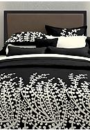 City Scene Branches Duvet Set - Online Only