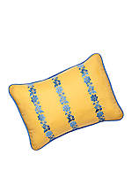 Prescot Breakfast Decorative Pillow 12-in. x 16-in.