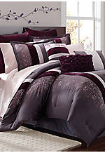 Daniela Queen Bedding Ensemble 96-in. x 92-in.