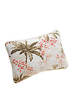 Coconut White Bonny Cove Standard Sham - 20-in. x 26-in.