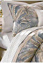 Bahamian Breeze Queen Sheet Set 102-in. x 90-in.