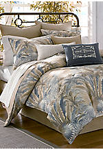 Bahamian Breeze Queen Comforter Set 96-in. x 92-in.