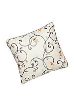 Berkley Decorative Pillow 16-in. x 16-in.