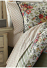 Wakefield Queen Sheet Set