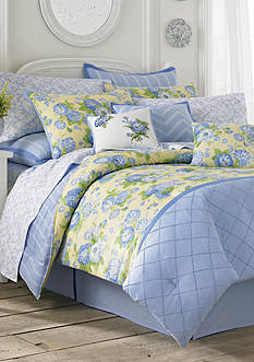Laura Ashley SALISBURY QUEEN CSET