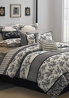 Laura Ashley CASSANDRA CAL KING CSET