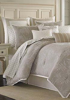 Laura Ashley LA BRACKEN LEAF KING CSETS