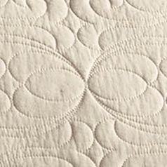 Tommy Bahama Bed & Bath Sale: Ivory Tommy Bahama NASSAU WHT KING QUILT