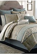Laura Ashley Berkley 4-piece Bedding Collection - Online Only