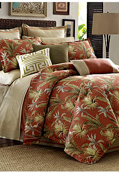 Tommy Bahama Catalina Bedding Collection
