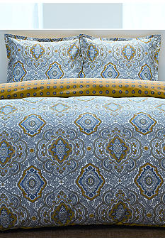 City Scene Milan Duvet Set - Online Only