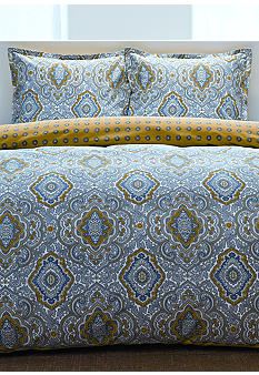 City Scene Milan Comforter Set - Online Only