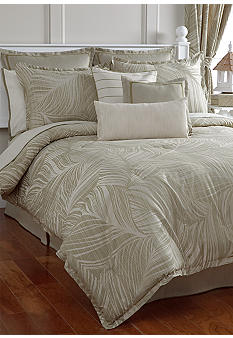 Tommy Bahama Montauk Drifter Bedding Collection