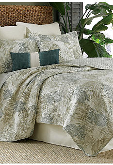Tommy Bahama Pineapple Paradise Bedding Collection