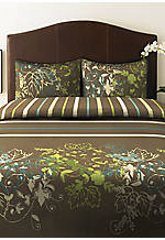 Sweet Bay Twin Duvet Set 88-in. x 68-in.