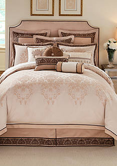 Waterford AILEEN QN BEDSKIRT