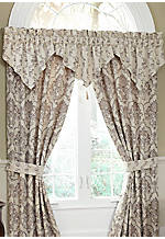 Kerrigan Valance 40-in. x 25-in.