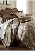 Ballina Queen Comforter Set 92-in. x 96-in. with Shams 20-in. x 26-in.