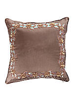 Ballina Square Decorative Pillow 14-in. x 14-in.