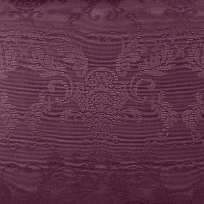 Bedspreads and Coverlets: Aubergine Waterford ASHBOURNE EURO PAP