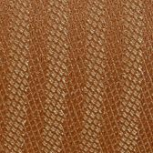 Elegant Bedding: Light Brown Waterford WALTON KG BEDSKIRT