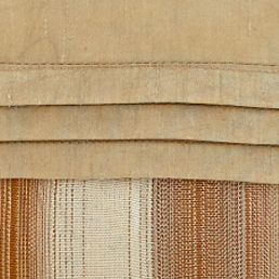 Elegant Bedding: Taupe Waterford WALTON KG SHAM