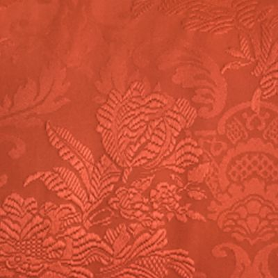 Bed & Bath: Bedspreads & Coverlets Sale: Paprika Waterford ASHBOURNE KG QLT PAP