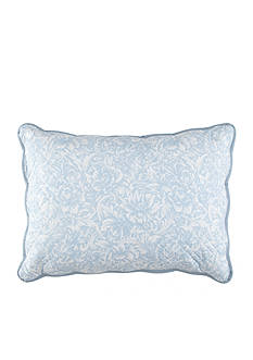 Waterford TEAGAN STD SHAM BLUE