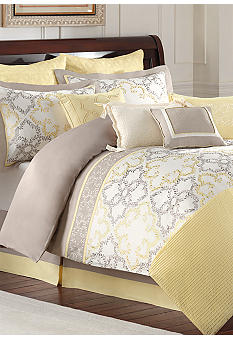 Williamsburg Lancaster 4-Piece Bedding Collection