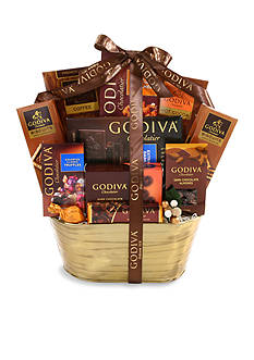 The Gifting Group Godiva Classics