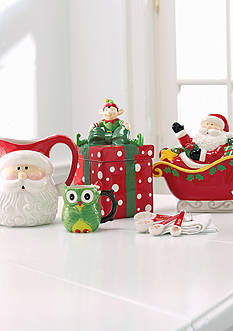 Home Accents® Christmas Day Collection