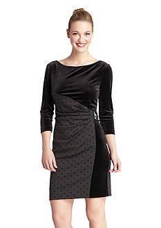 Perfect Pairings - Ponte Sheath Dress, Strapless Slip, Tank Slip & Thigh Firmer