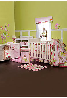 Carter's® Carter's® Jungle Jill Nursery Set