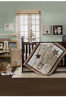 Carter's® Carter's® Baby Bear Nursery Set