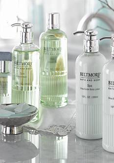 Biltmore® Bath & Body Spa Collection