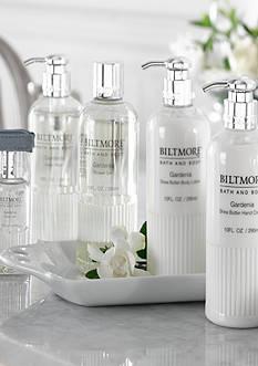 Biltmore® Bath & Body Gardenia Collection