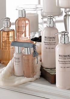 Biltmore® Bath & Body Blackberries & Cream Collection