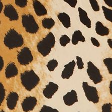 Clothing Accessories: Leopard 2 Totes Micro Automatic Compact Umbrella