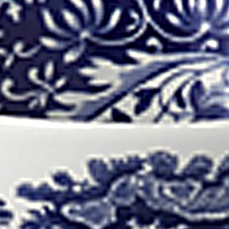Spode For The Home Sale: Assorted Spode BL ITAL 9SOUP PLATE