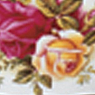 For the Home: Gold Banded Sale: Rose/Wb Royal Albert OCR SALAD