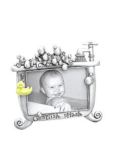 Fetco Home Decor Lexi Splish Splash 5x3 Frame